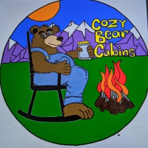 Cozy Bear Cabins